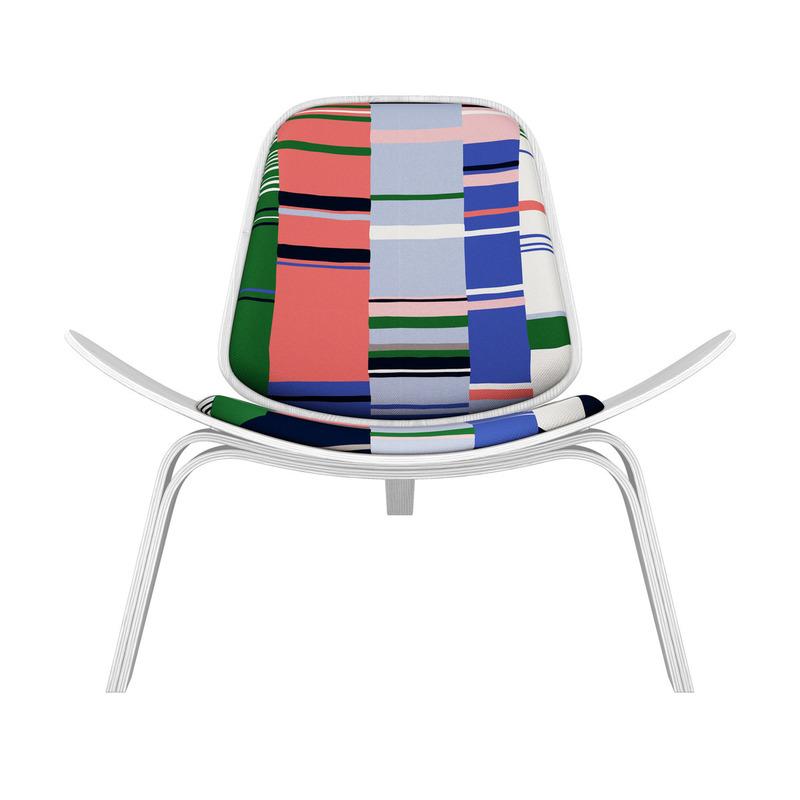 Vita Lounge Chair 889279