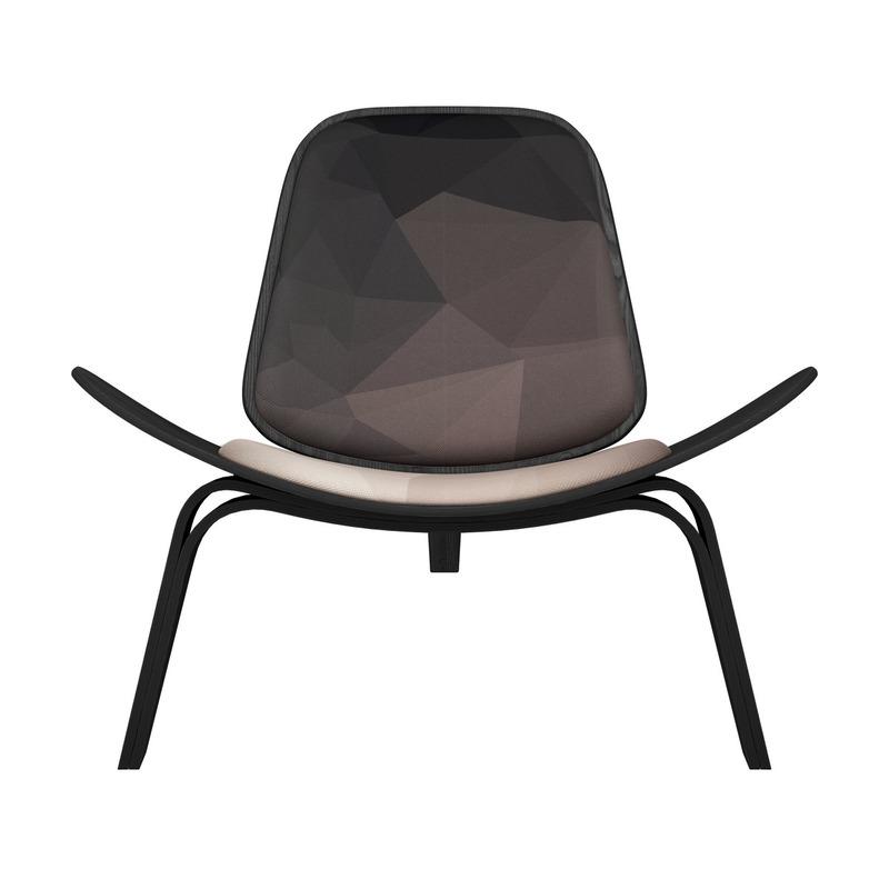 Vita Lounge Chair 889094