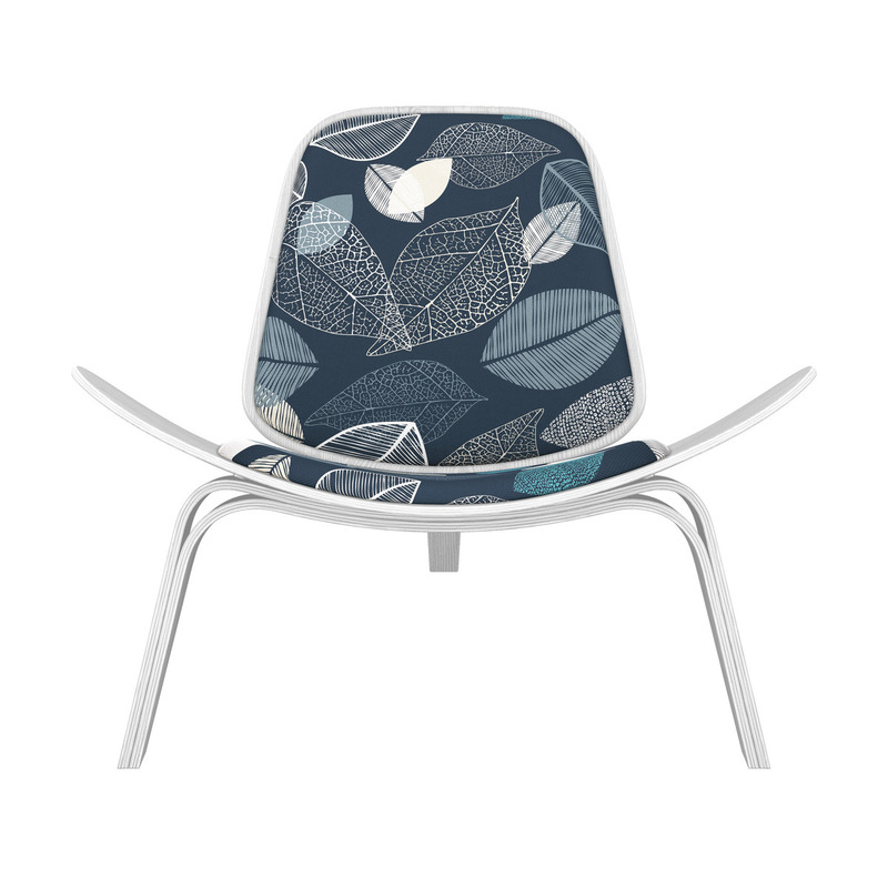 Vita Lounge Chair 889364