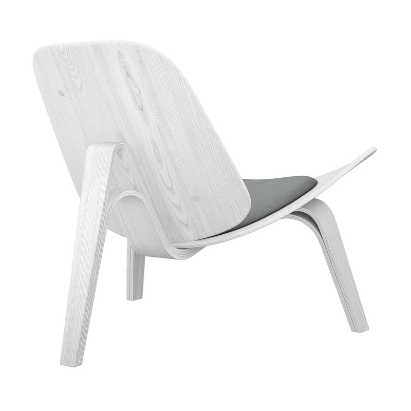 Vita Lounge Chair 889486