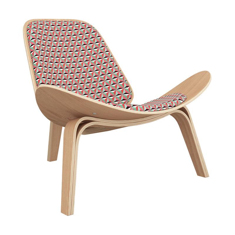 Vita Lounge Chair 889532