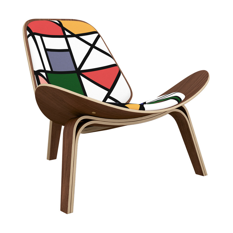 Vita Lounge Chair 889798