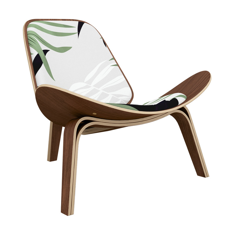 Vita Lounge Chair 889759