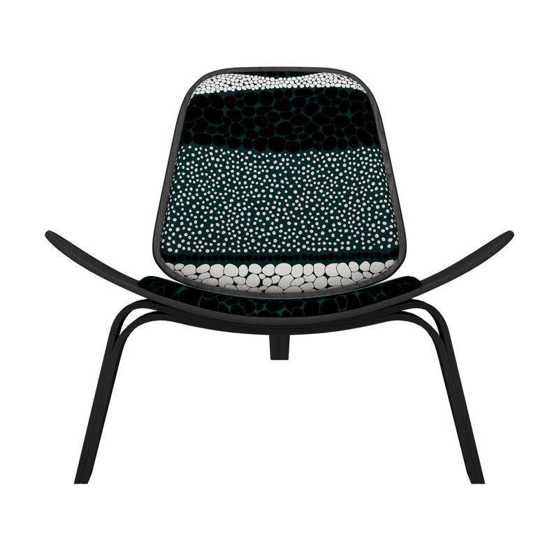 Vita Lounge Chair 889123