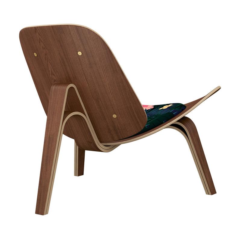 Vita Lounge Chair 889768