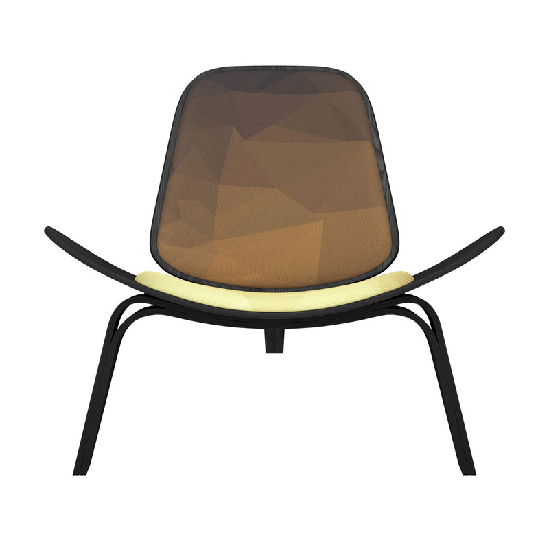 Vita Lounge Chair 889092