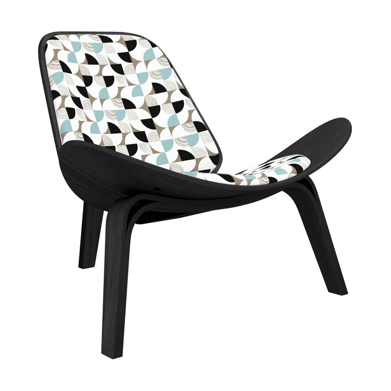 Vita Lounge Chair 889135
