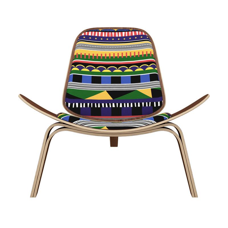 Vita Lounge Chair 889815