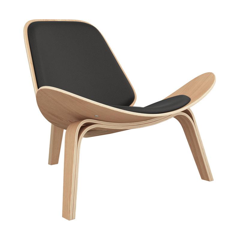 Vita Lounge Chair 889697
