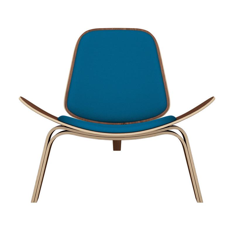 Vita Lounge Chair 889887