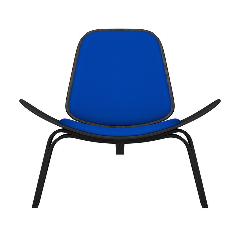 Vita Lounge Chair 889213
