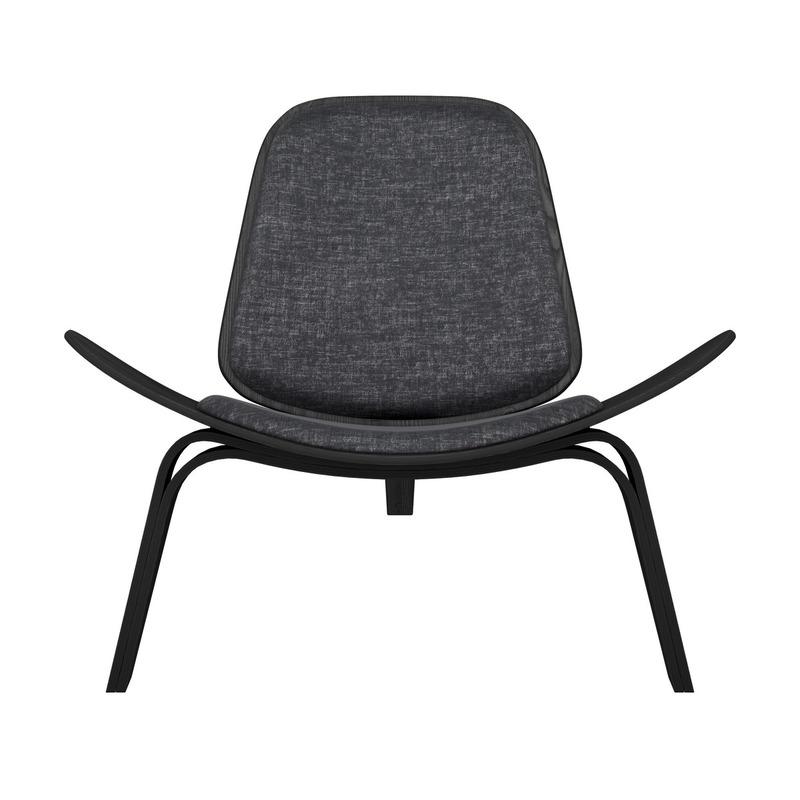 Vita Lounge Chair 889264