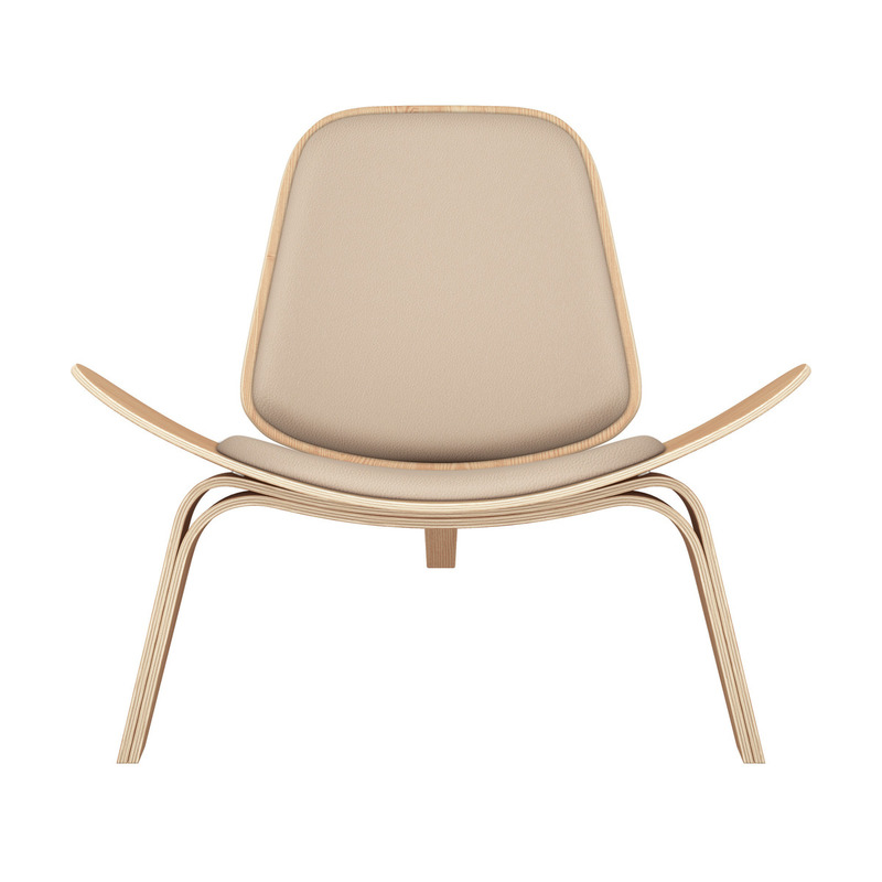 Vita Lounge Chair 889695