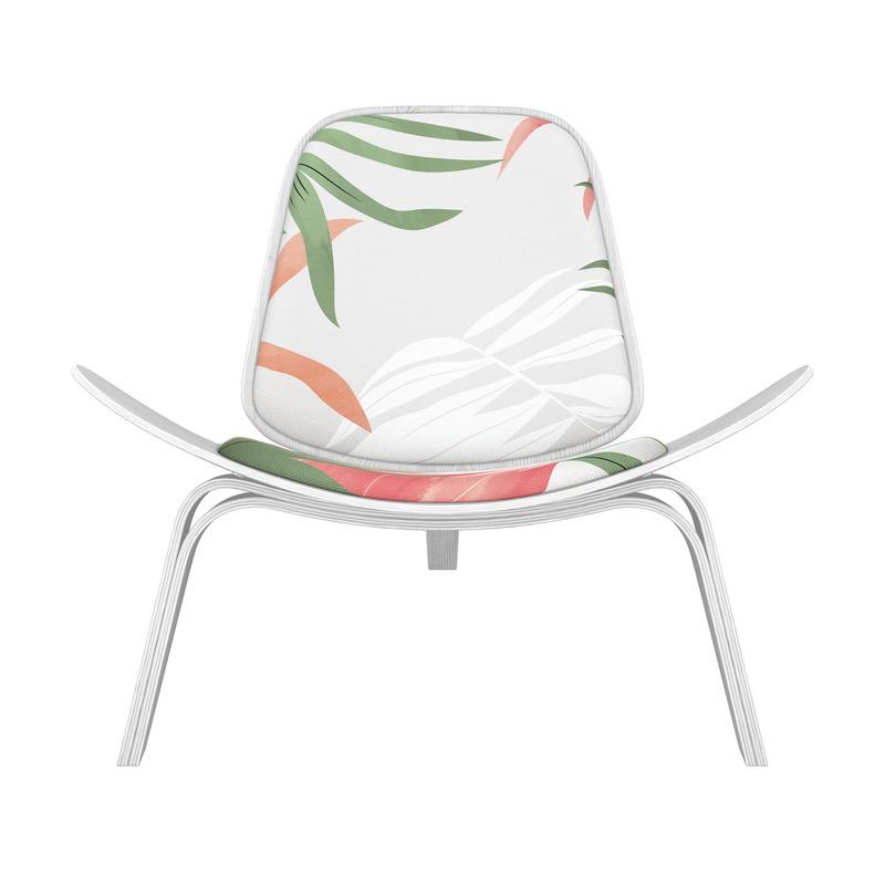 Vita Lounge Chair 889292
