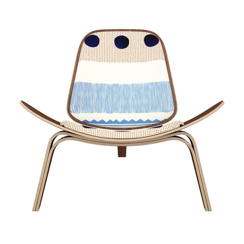 Vita Lounge Chair 889792