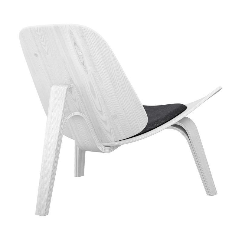 Vita Lounge Chair 889492