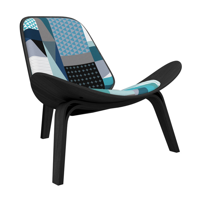 Vita Lounge Chair 889172