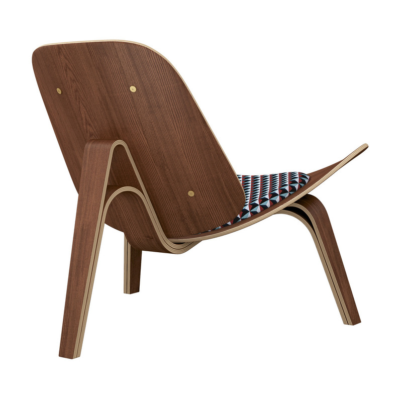 Vita Lounge Chair 889764