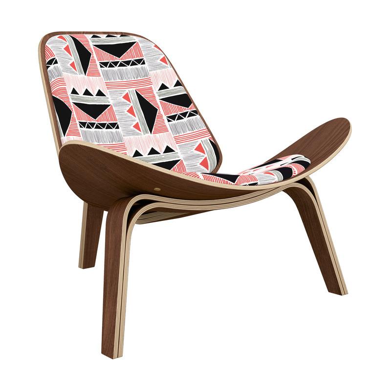 Vita Lounge Chair 889761
