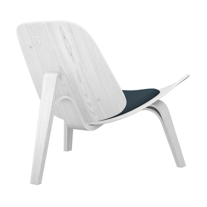 Vita Lounge Chair 889435