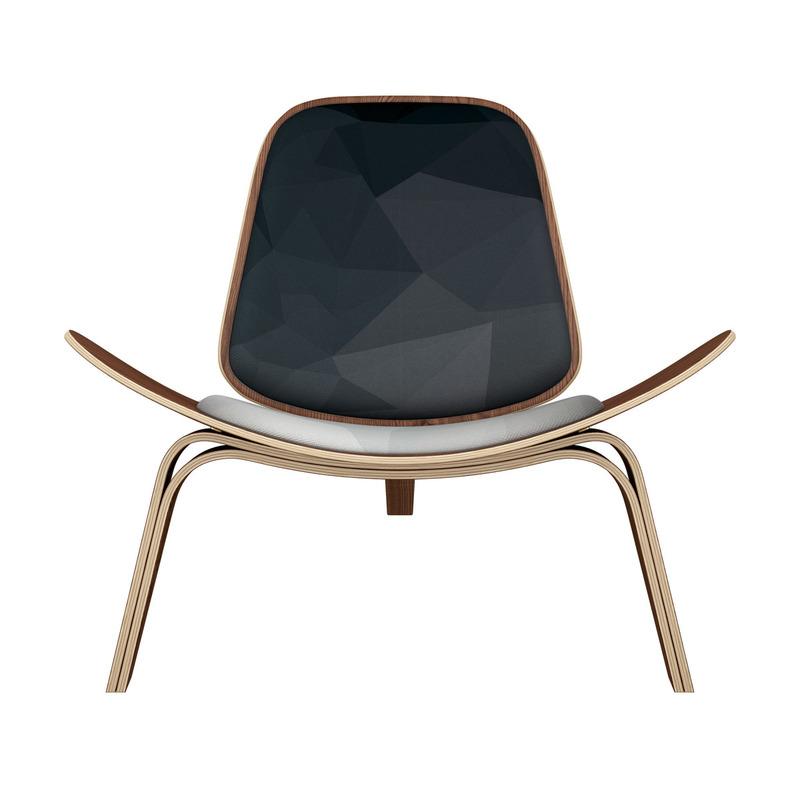 Vita Lounge Chair 889770