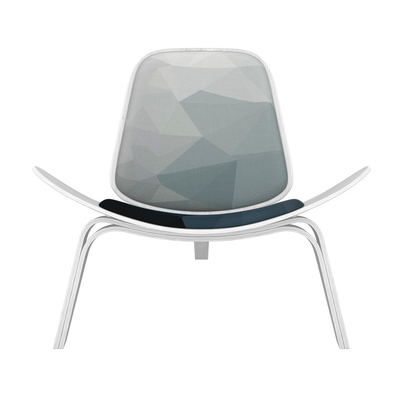 Vita Lounge Chair 889327