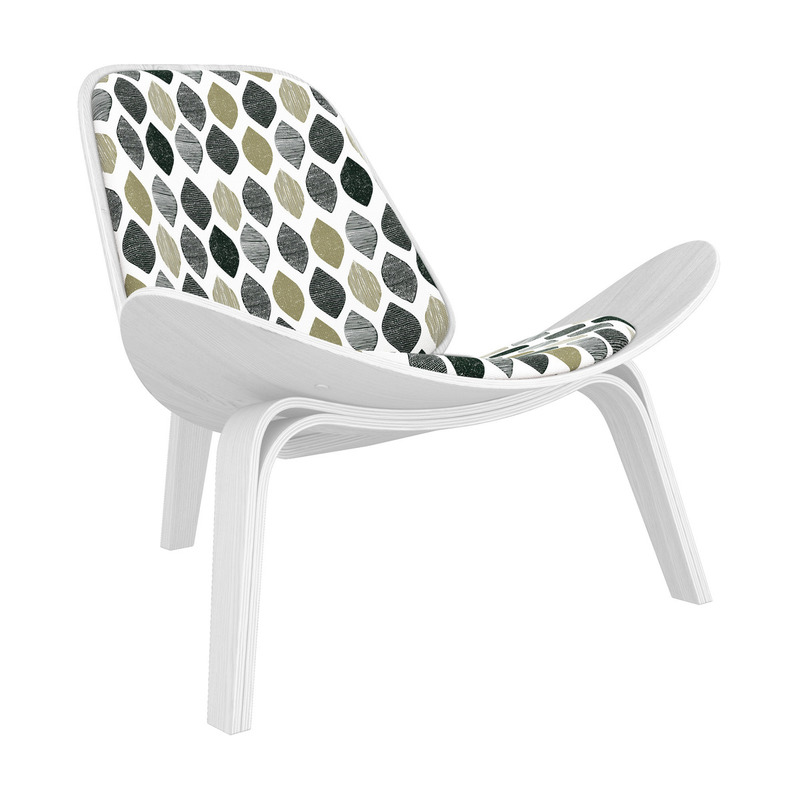 Vita Lounge Chair 889332