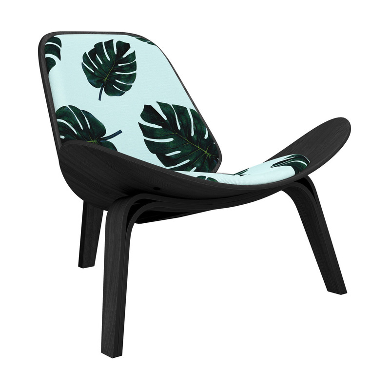 Vita Lounge Chair 889081
