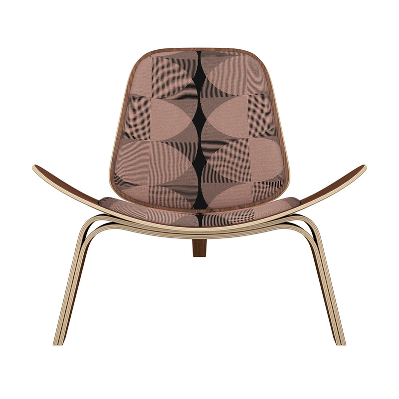 Vita Lounge Chair 889811