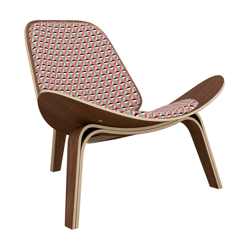 Vita Lounge Chair 889762