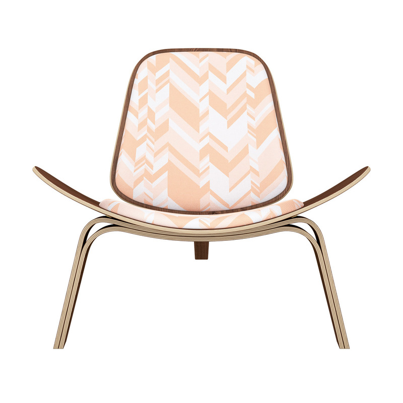 Vita Lounge Chair 889843
