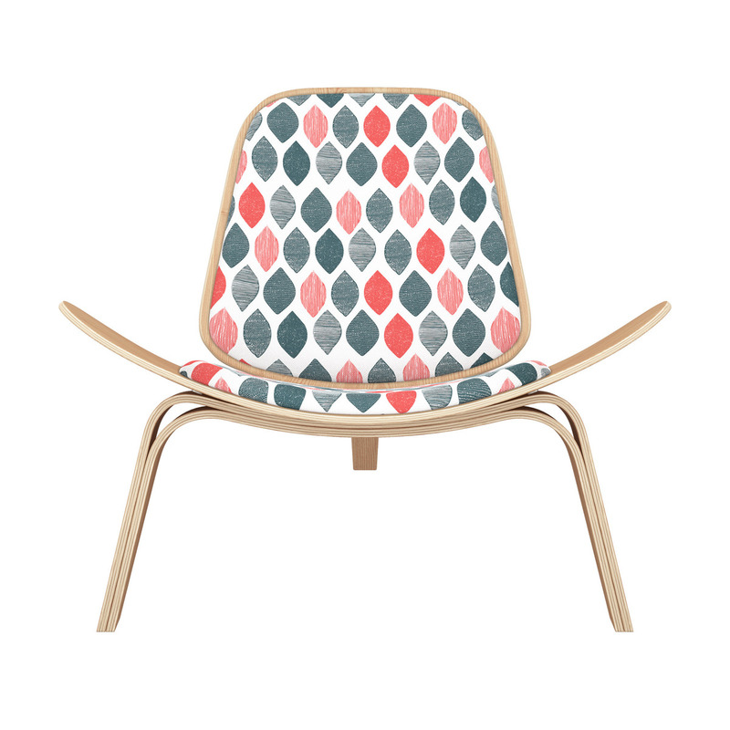 Vita Lounge Chair 889551