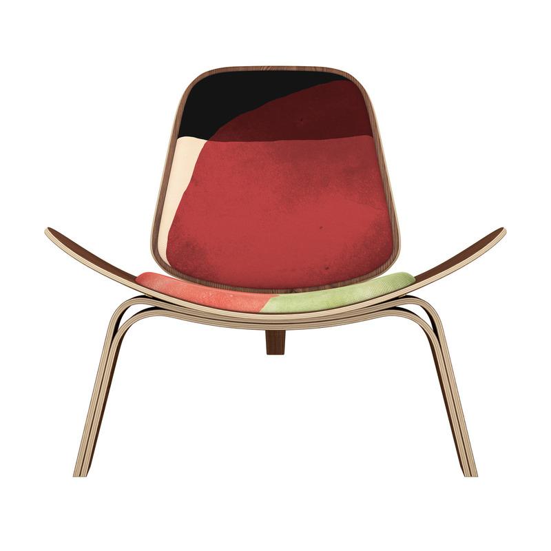 Vita Lounge Chair 889834
