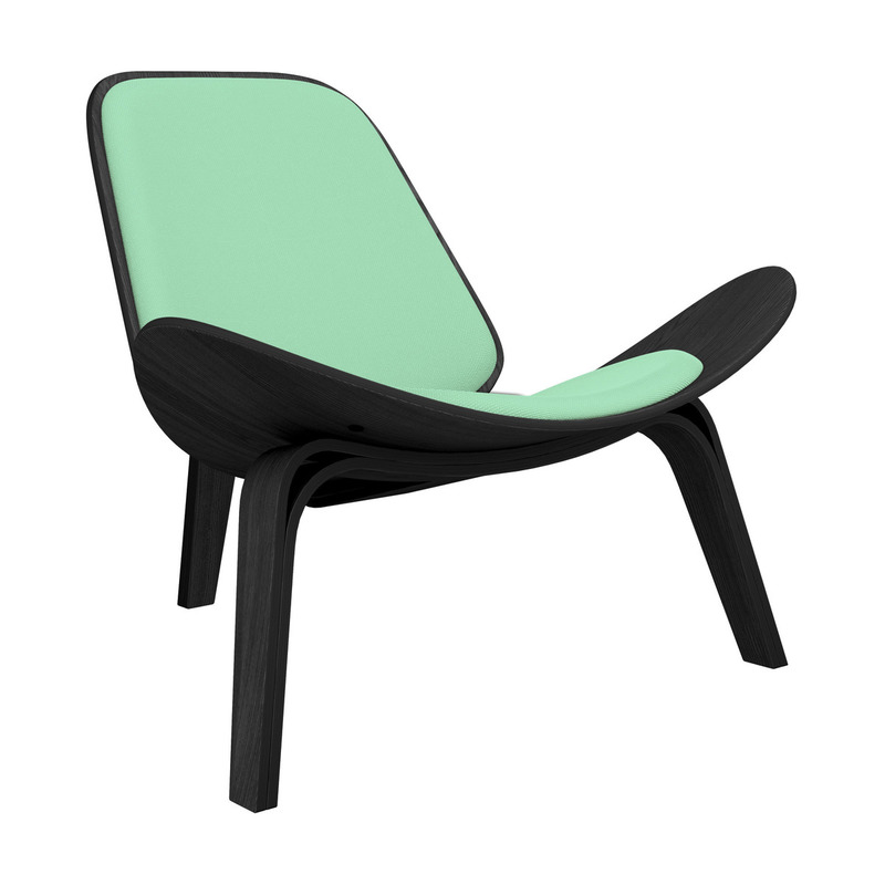 Vita Lounge Chair 889230