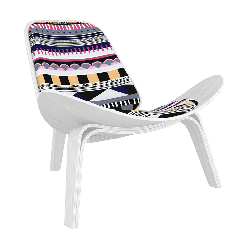 Vita Lounge Chair 889355