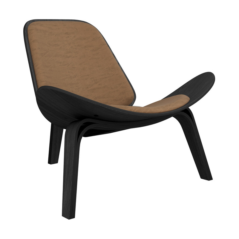 Vita Lounge Chair 889241