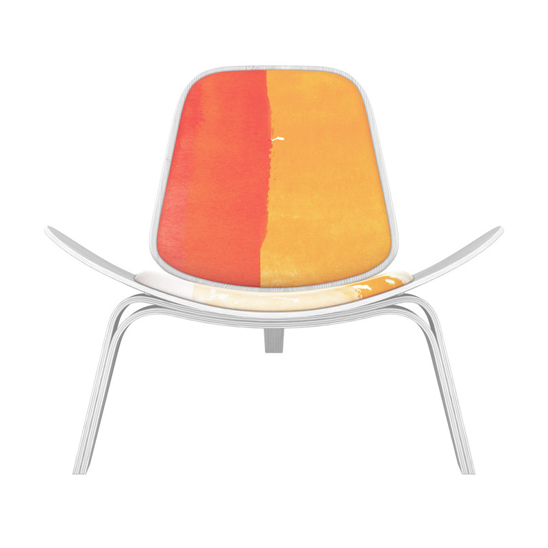 Vita Lounge Chair 889323