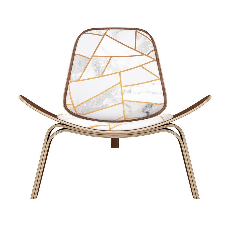 Vita Lounge Chair 889780