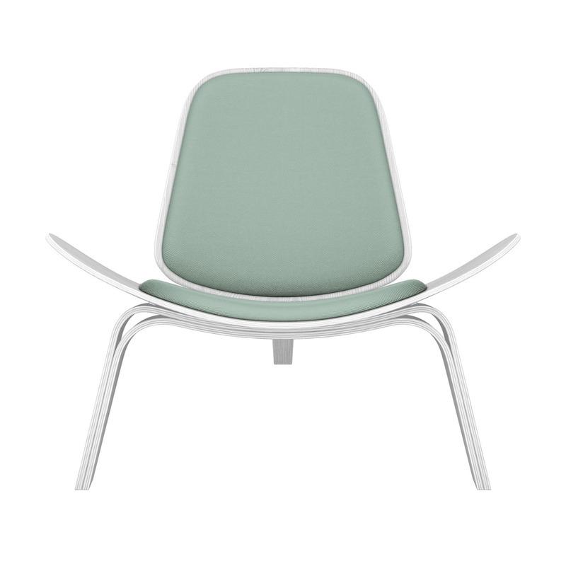 Vita Lounge Chair 889424