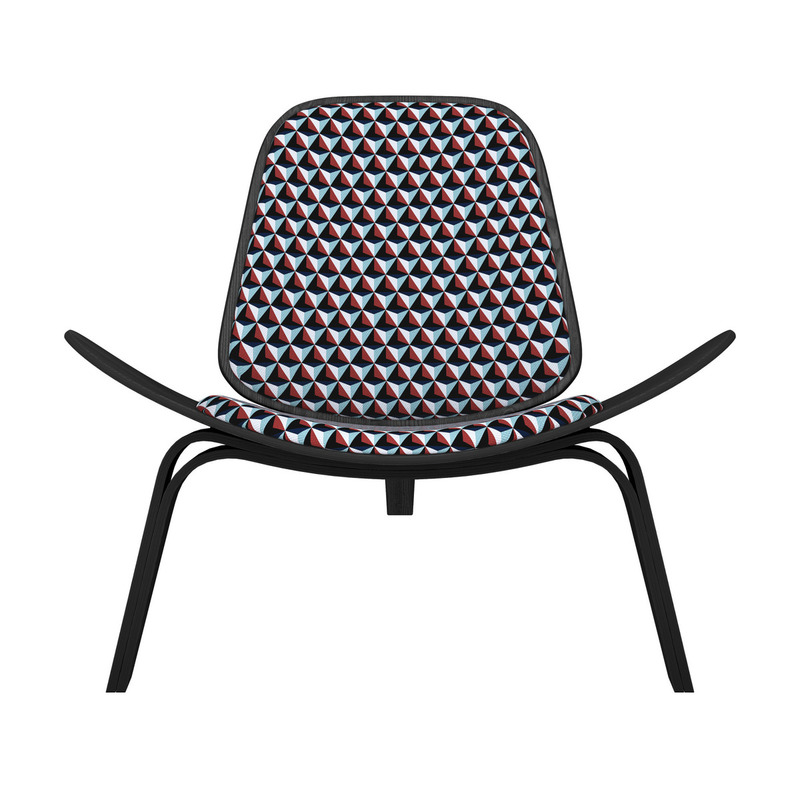 Vita Lounge Chair 889079