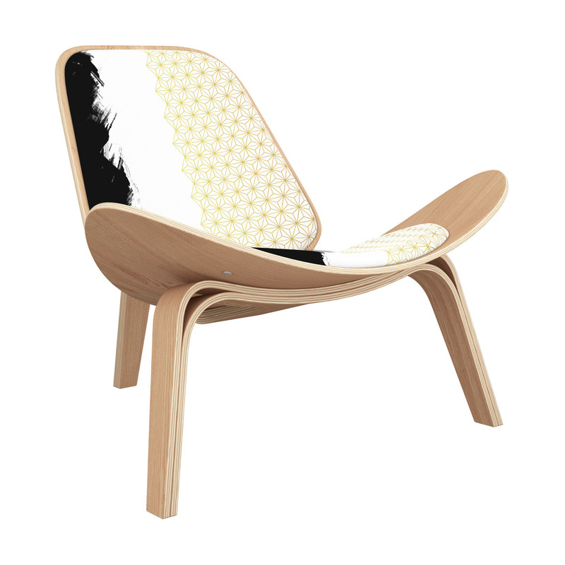 Vita Lounge Chair 889604