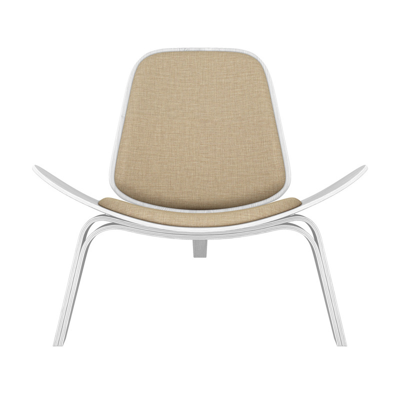 Vita Lounge Chair 889474