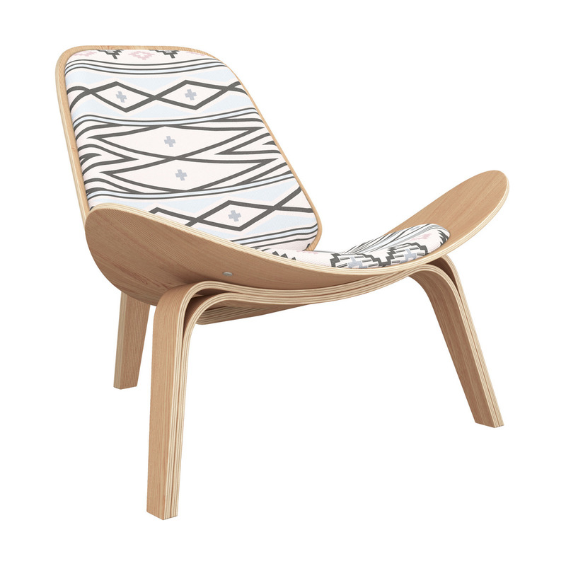 Vita Lounge Chair 889636