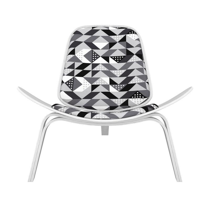 Vita Lounge Chair 889341