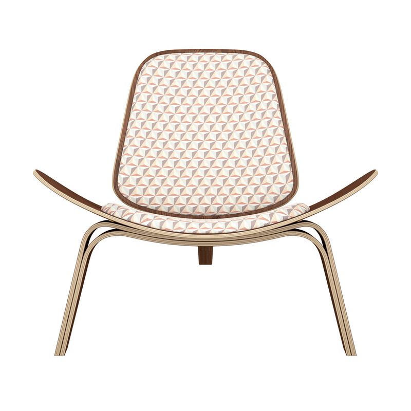 Vita Lounge Chair 889740