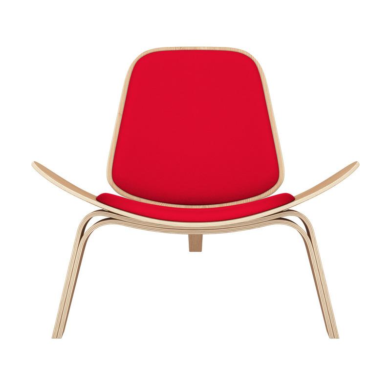 Vita Lounge Chair 889677
