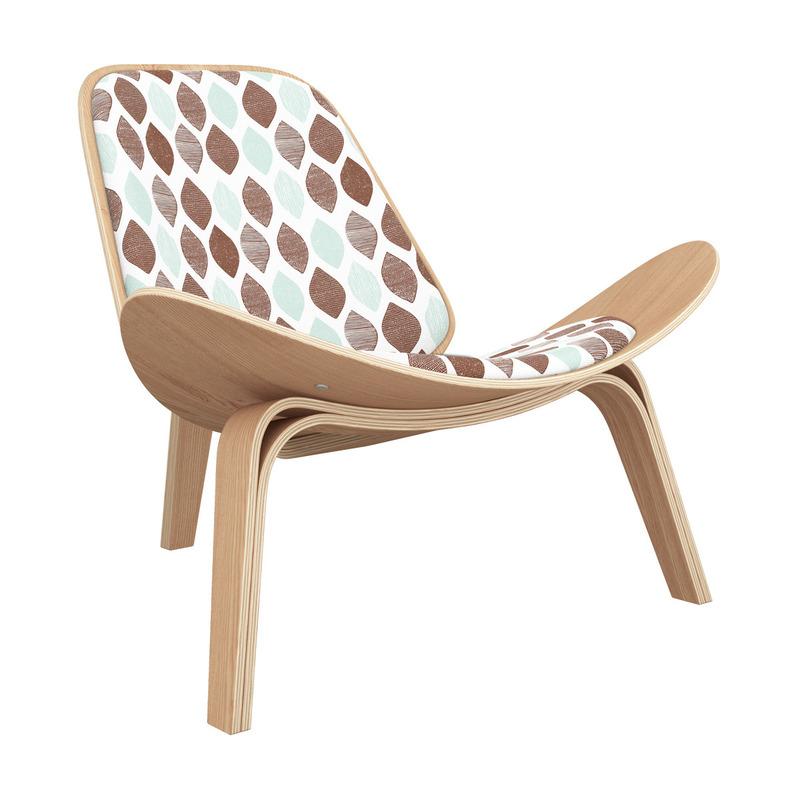 Vita Lounge Chair 889555
