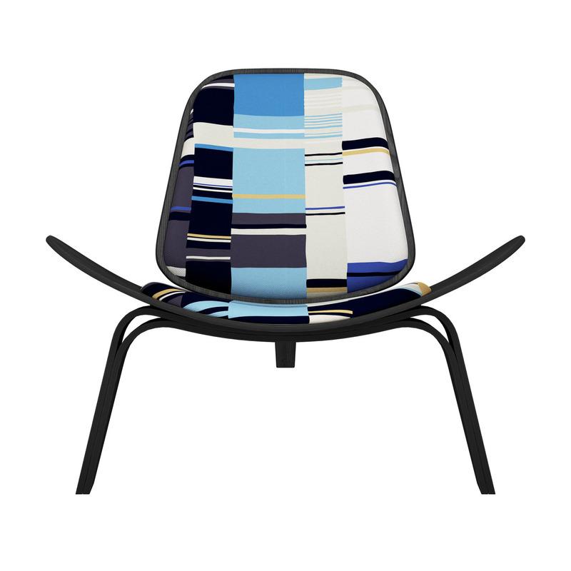 Vita Lounge Chair 889060