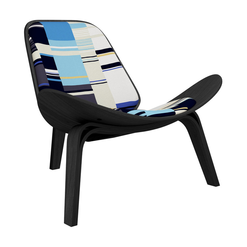Vita Lounge Chair 889060