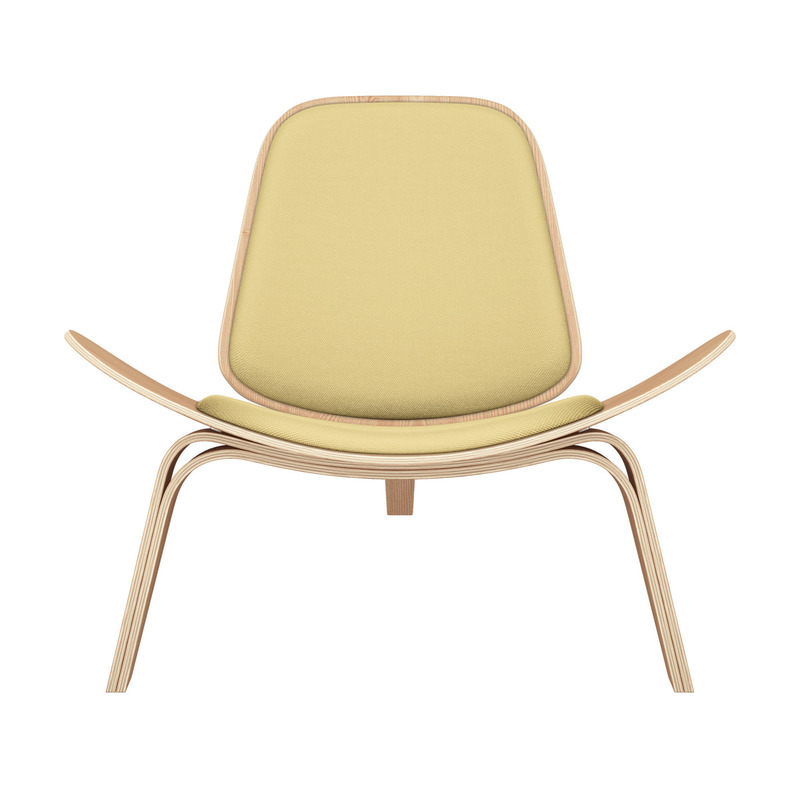 Vita Lounge Chair 889683